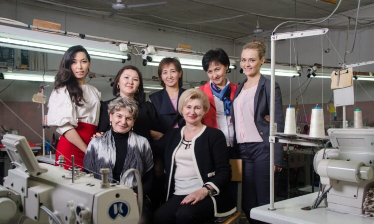 United States Partners with Kyrgyz Garment Industry to Boost Exports to Major International Retailers