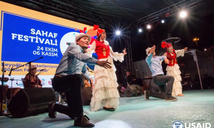 USAID отмечает Всемирный день туризма