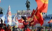 Kyrgyz Independence Day 2